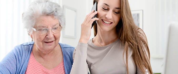 Toujours plus de qualité pour la téléassistance ADMR