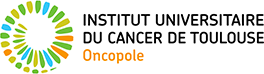 IUCT Institut universitaire du cancer de Toulouse logo