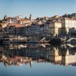 Porto - Portugal - Une
