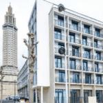 Résidence services seniors Les Jardins d'Arcadie Havre
