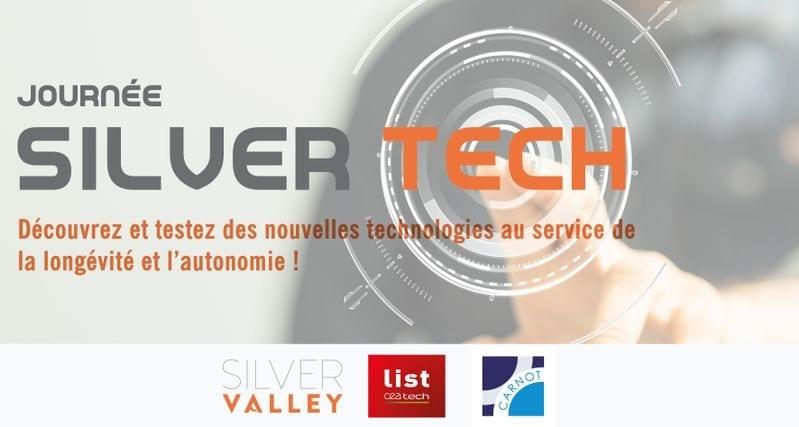 Silver Tech