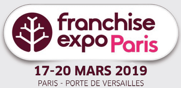 Franchise expo Paris