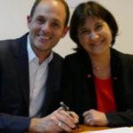 partenariat Domitys - fédération française cardio - Une