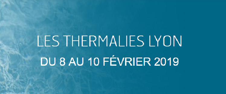 thermalies Lyon 2019
