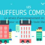 La startup CityZen Mobility distinguée par ADIM, structure de VINCI Construction France
