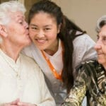 Colisée accroît son réseau avec le groupe belge Armonea et renforce sa position en Europe dans le domaine de l'accueil et du soin aux personnes âgées