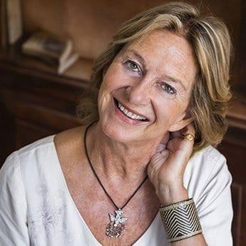 """""""Peut-on décider de vieillir heureux?"""" - Conférence Marie de Hennezel @ Résidence Calliope"""