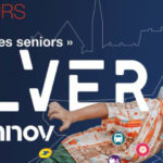 Logévie et l'Atelier Universitaire d'Aménagement et d'Urbanisme lancent la 2ème édition du Concours Silver Dom'innov sur le thème des mobilités des seniors