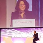 Assises nationales des Ehpad - Agnès Buzyn - Une