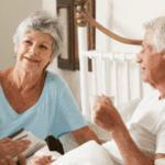 HAD - hospitalisation à domicile - Une