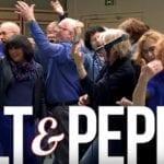 Salt and Pepper : la chorale de seniors rock'n roll enflammera la scène du Grand Rex pour la SilverNight mardi prochain