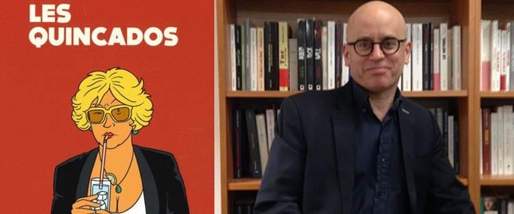 Les Quincados : un essai réjouissant sur la génération des 45-60 ans par Serge Guérin