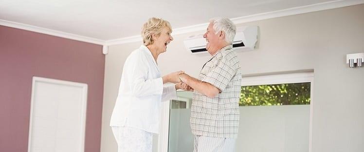 Ce que veulent les seniors : une enquête d'Ovelia et Logementseniors.com