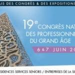 [Save The Date] Ne manquez pas le 19ème Congrès du SYNERPA à Marseille les 6 et 7 juin prochain