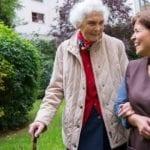 Retour sur l'atelier de prévention des chutes des personnes âgées organisé par Senior Compagnie Morestel
