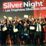 Découvrez le Palmarès des Trophées SilverEco 2019 !