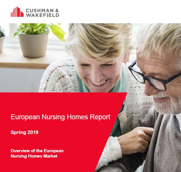 rapport européen marché des maisons de retraites
