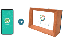 Familink - Whatsapp