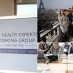 Réunion des ministres de la santé du G7 du 16 et 17 mai 2019 pour assurer l'accès à la santé pour tous