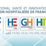 J-1 : La Paris Healthcare Week 2019 ça commence demain !