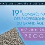 Derniers jours pour s'inscrire au 19ème Congrès du SYNERPA les 6 et 7 juin prochain à Marseille