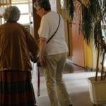 LAB'TECH : un système anti-errance pour les EHPAD