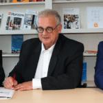 DomusVi et le groupe Up concluent un partenariat pour améliorer, avec la solution Dôme, la prise en charge globale des personnes âgées