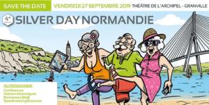 Silver Day Normandie 2019 @ Théâtre de l'Archipel de Granville