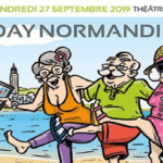 [Save the date] Silver Day Normandie 2019