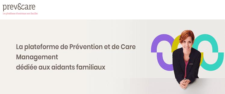 Un jour, un lauréat : interview de Guillaume Staub co-fondateur et directeur général de Prev&Care et lauréat dans la catégorie Meilleure initiative Habitat / Domicile
