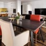 Le Gérontopôle Fribourg/Freiburg lance Silver&Home l'appartement-témoin pour tester les gérontechnologies