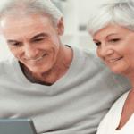 Ordimemo : Des tablettes pour la Fête de la retraite