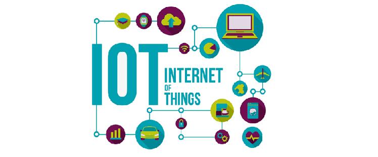 [Dossier] Objets connectés et internet of things