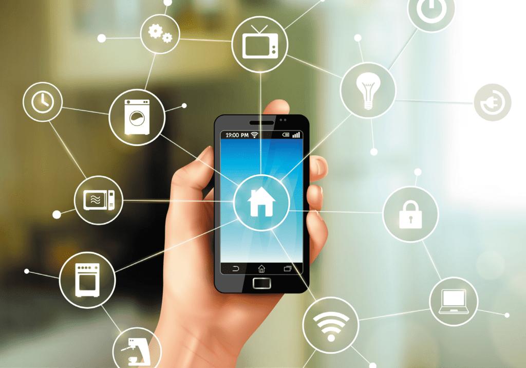 Domotique - Objet connecté - Smart home