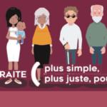 Réforme des retraites : les conclusions de la concertation sur la mise en place d'un système universel de retraite