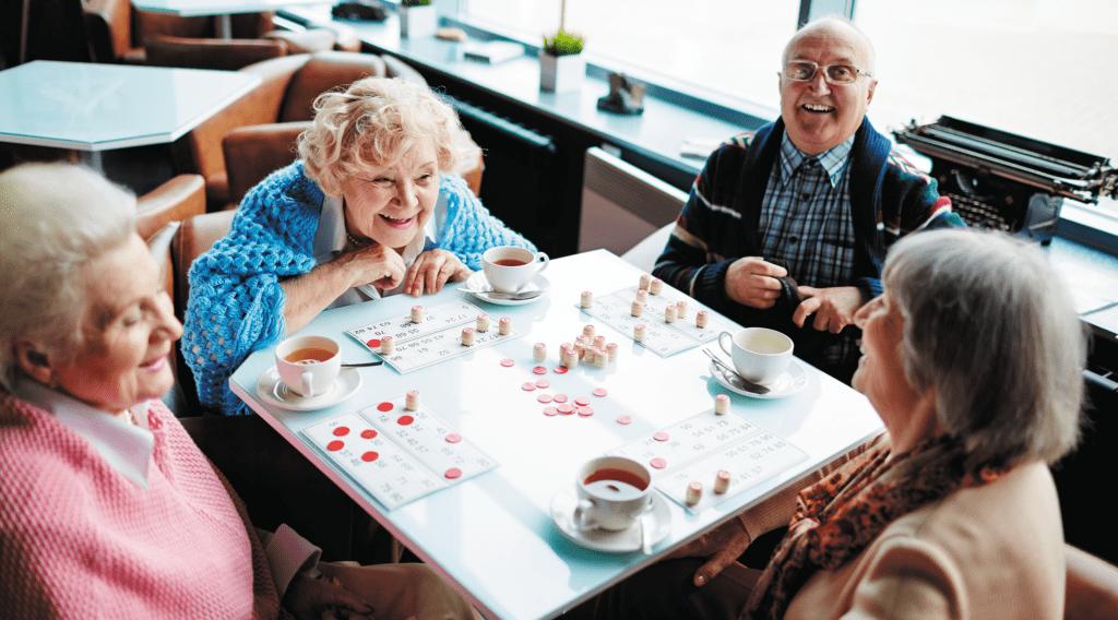 seniors - résidence - hebergement - EHPAD - maison de retraite
