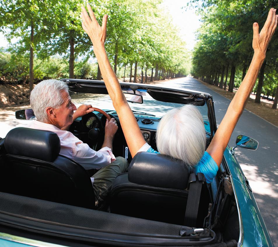 seniors - mobilité - voiture - transport - conduite