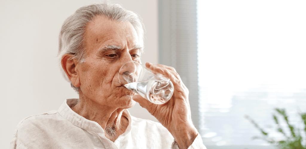 eau - hydratation - boire