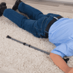 Vitaris : 6 chiffres clés pour mesurer l'impact des chutes des seniors