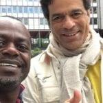 Bien vieillir grâce au football : Interview de Gislain Boungou-Boko, président et fondateur de la fédération française de FOOTSCEM