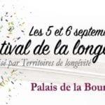 Le Festival de la longévité se tiendra à Marseille les 5 et 6 septembre