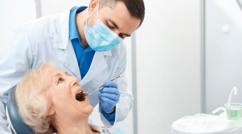 dents - dentition - santé bucco-dentaire