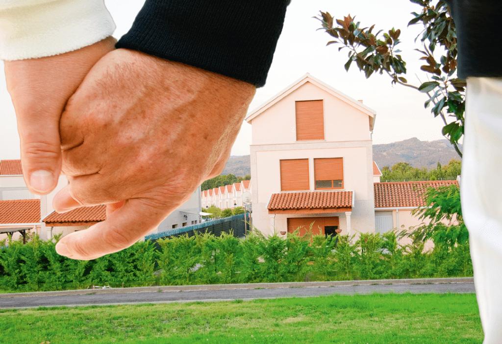 viager - immobilier - bien - vente