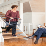 La rampe d'Assistep Lauréat des SilverEco & Ageing Well International Awards