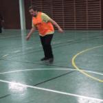Venez découvrir le «walking foot» , le football en marchant à Vitry sur Seine dès le 24 septembre