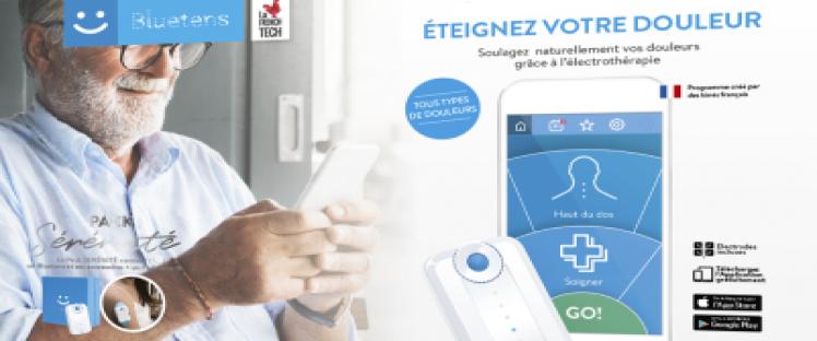 Bluetens, un programme electro-simulant pour lutter contre l'arthrose