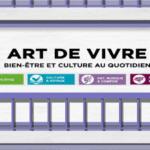 Idée Noel : Culture et Cie propose l'abonnement à la WebTV «Art de Vivre»