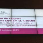 Rapport El Khomri : La Fnadepa «approuve le diagnostic», mais regrette certaines mesures «très en retrait»