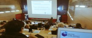 Colloque FuturAge : L'isolement social des personnes âgées @ l'amphithéâtre Charcot de l'hôpital Pitié-Salpétrière