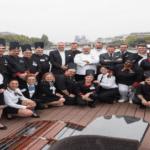 Concours «Plaisirs de la table» Korian 2019, les lauréats